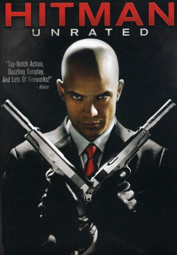 Hitman (Unrated Edition)