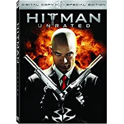 Hitman (Two-Disc Special Edition)