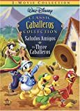 Get Saludos Amigos On Video