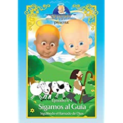 Querubin #4: Sigamos Al Guia