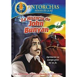 Antorchas: La Historia De John Bunyan