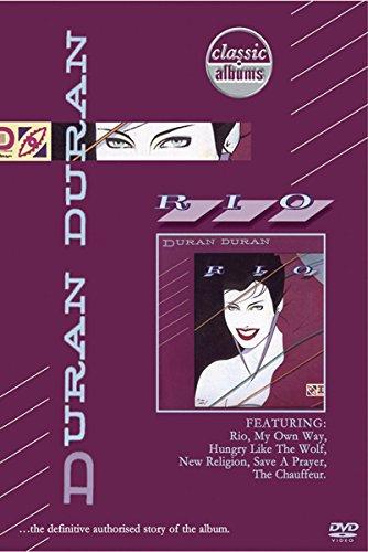 Classic Albums Rio