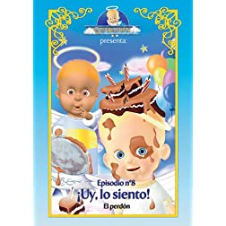 Querubin #8: Uy, Lo Siento!