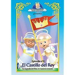Querubin #12: Castillo Del Rey