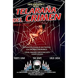 TELARANA DEL CRIMEN (WEB OF CRIME)
