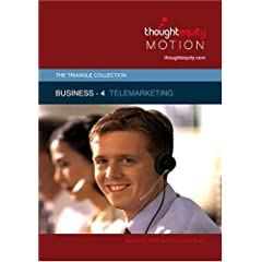 Business 4 - Telemarketing and Customer Service