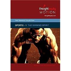 Sports 1 - The Winning Spirit