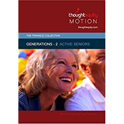 Generations 2 - Active Seniors