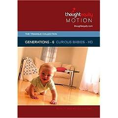 Generations 6 - Curious Babies [HD]