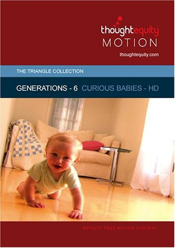 Generations 6 - Curious Babies [HD]