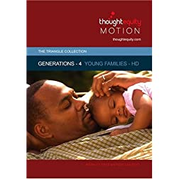 Generations 4 - Young Families [HD]