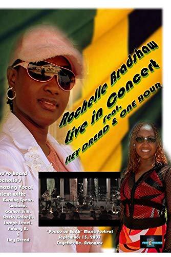 Rochelle Bradshaw - Live in Concert