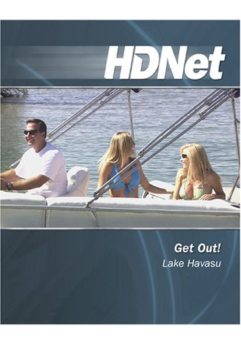 Get Out! Lake Havasu [HD DVD]