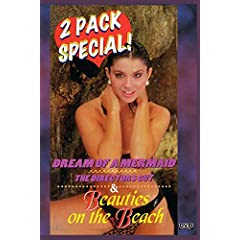Dream of a Mermaid & Beauties on the Beach