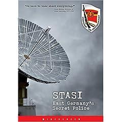 Stasi - East Germany's Secret Police