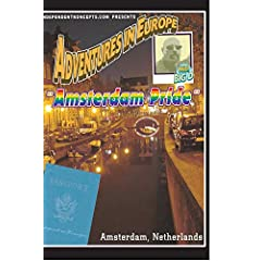 Adventures In Europe Volume 5