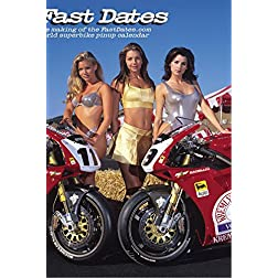 Fast Dates, The Movie