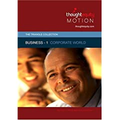 Business 1 - Corporate World