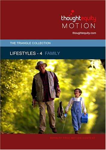 Lifestyles 4 - Families