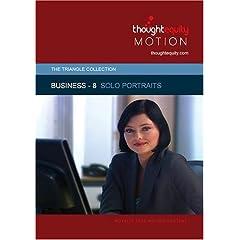 Business 8 - Solo Portraits