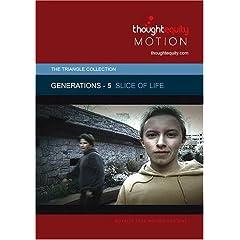 Generations 5 - Slice of Life