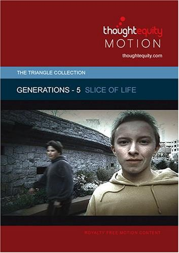 Generations 5 - Slice of Life