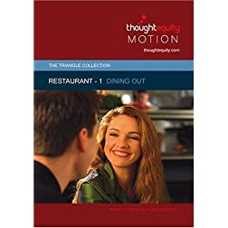 Restaurant 1 - Dining Out