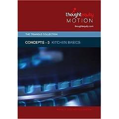 Concepts 3 - Kitchen Basics
