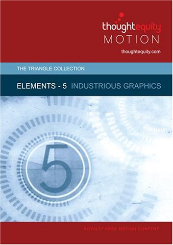 Elements 5 - Industrious Graphics