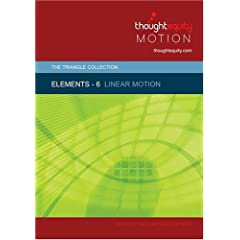Elements 6 - Linear Motion