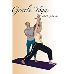 Gentle Yoga with Yogi Jacob