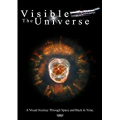 The Visible Universe DVD: A Visual Journey Through Space and Back in Time (2008)