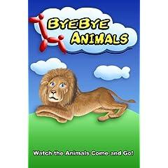 Byebye Animals