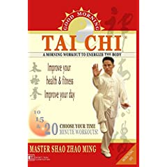 Good Morning Tai Chi