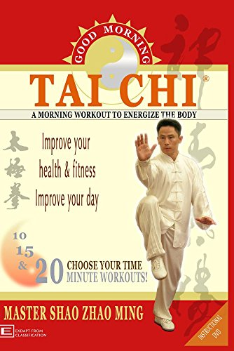 Good Morning Tai Chi