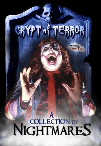 Crypt of Terror - A Collection of Nightmares