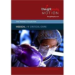 Medical 1 - Critical Care