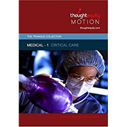 Medical 1 - Critical Care