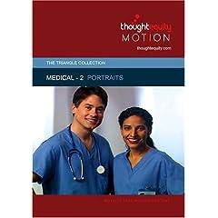 Medical 2 - Portraits