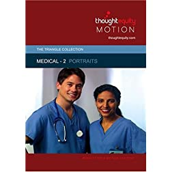 Medical 2 - Portraits
