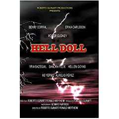 HELL DOLL