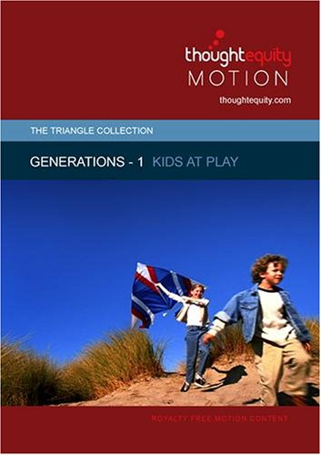 Generations 1 - Kids at Play