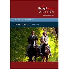 Lifestyles 1 - Leisure