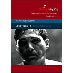 Lifestyles 5 - Solo Portraits