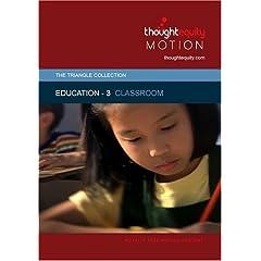 Education 3 - Classroom
