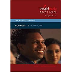 Business 6 - Teamwork