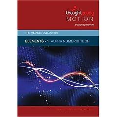 Elements 1 - Alpha Numeric Tech