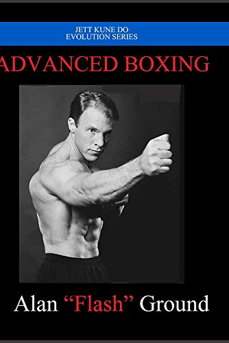 Advanced Boxing, Jeet Kune Do Evolution Series