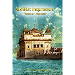 SikhNet Inspirations - Volume 2 (Philosophy)