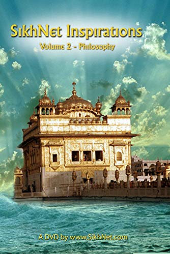 SikhNet Inspirations - Volume 2 (Philosophy)